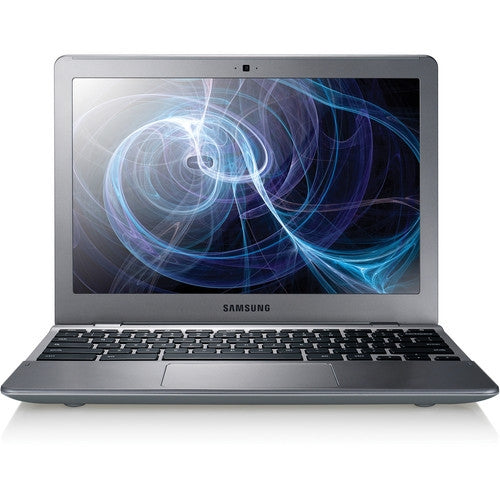 "Samsung Series 5 XE550C22-A01US Silver 12.1"" 1.3GHz, (16GB,  4GB)  WiFi Chromebook"