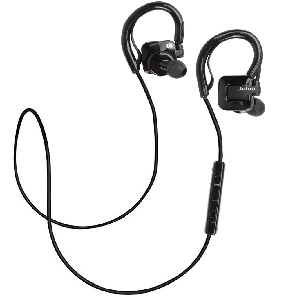 Jabra Step Sweat-Proof Bluetooth Sport Earbud Headphones