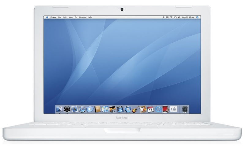 "Apple MacBook 13.3"" 2.26GHz Intel Core 2 Duo Processor, 2GB RAM, 250GB Hard Drive MC207ll"