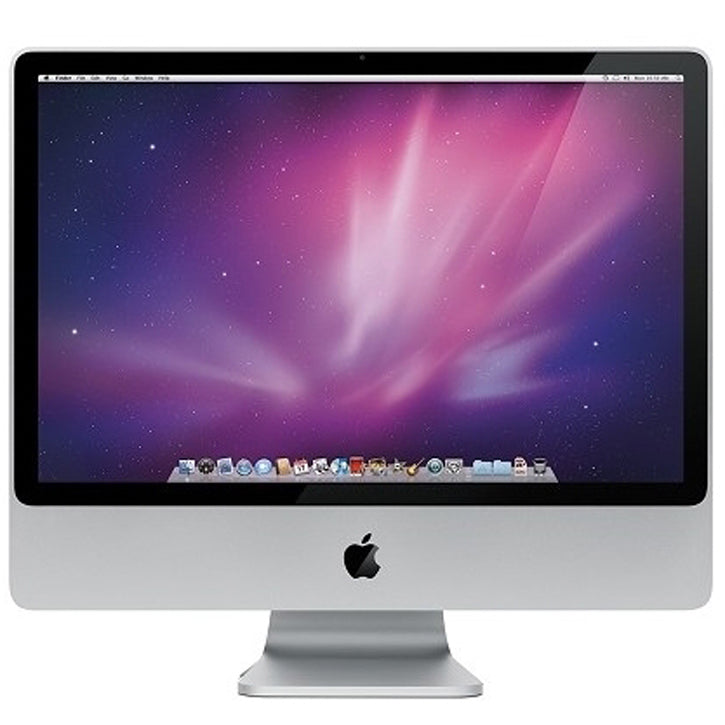 "Apple iMac 20"" Core 2 Duo P7550 2.26GHz 1GB 160GB - All-in-One Computer"