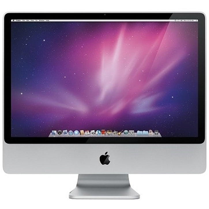"Apple iMac 20"" 250GB Core 2 Duo E8135 2.4GHz All-in-One Computer"