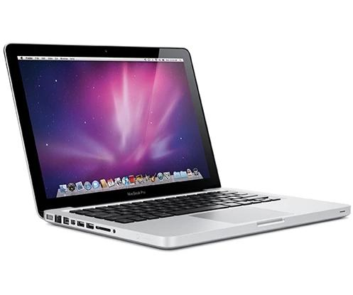 "Apple MacBook Pro 13.3"" Core 2 Duo 2.26GHz 2GB 160GB MB990LL/A in Silver"