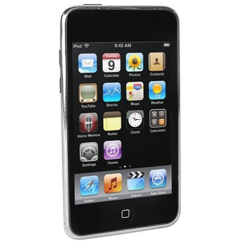 Apple iPod touch 32GB - Black (3rd generation)
