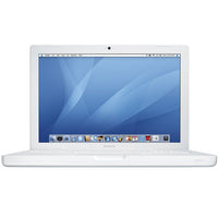 "Apple MacBook 13.3"" Core 2 Duo P8600 2.4GHz 2GB 250GB GeForce 320M"