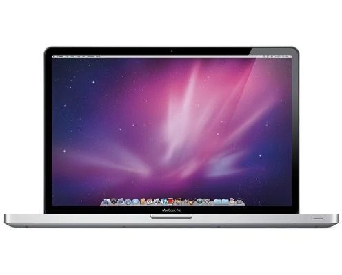 "Apple MacBook Pro 13.3"" Core 2 Duo P8600 2.4GHz 4GB RAM 250GB MC374LL"