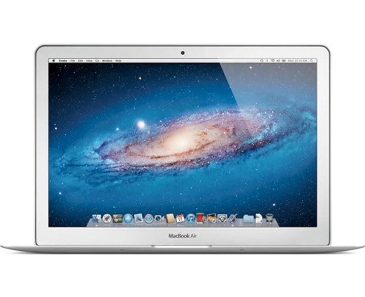 "Apple MacBook Air 13.3"" Core i5-2467M Dual-Core 1.6GHz 2GB 64GB SSD MD508LL/A"