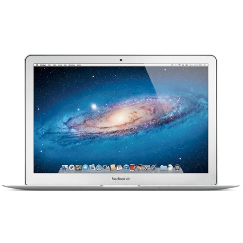 "Apple MacBook Air Core i5-2557M Dual-Core 1.7GHz 4GB 256GB SSD 13.3"" LED Notebook AirPort OS X w/Webcam"