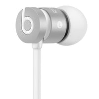 Beats urBeats In-Ear Headphones in Silver