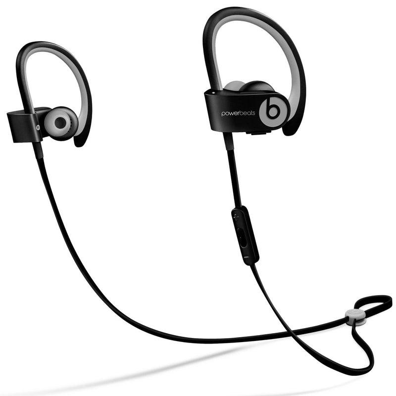 Powerbeats 2 Wireless In-Ear Headphones in Sport Black
