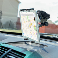 iTD Gear Universal Tablet Car Windshield Mount