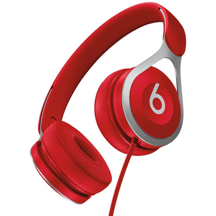 Beats by Dr. Dre Beats EP On-Ear Headphones in Red