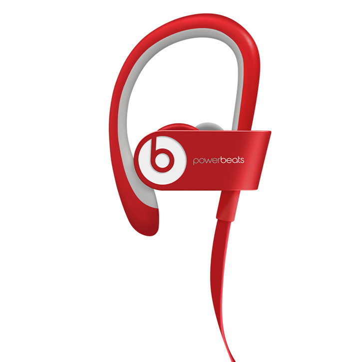 Powerbeats B0516 2 Wireless In-Ear Headphone in Red