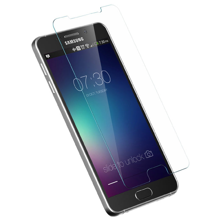 Premium Tempered Glass Screen Protector for Galaxy Note 5