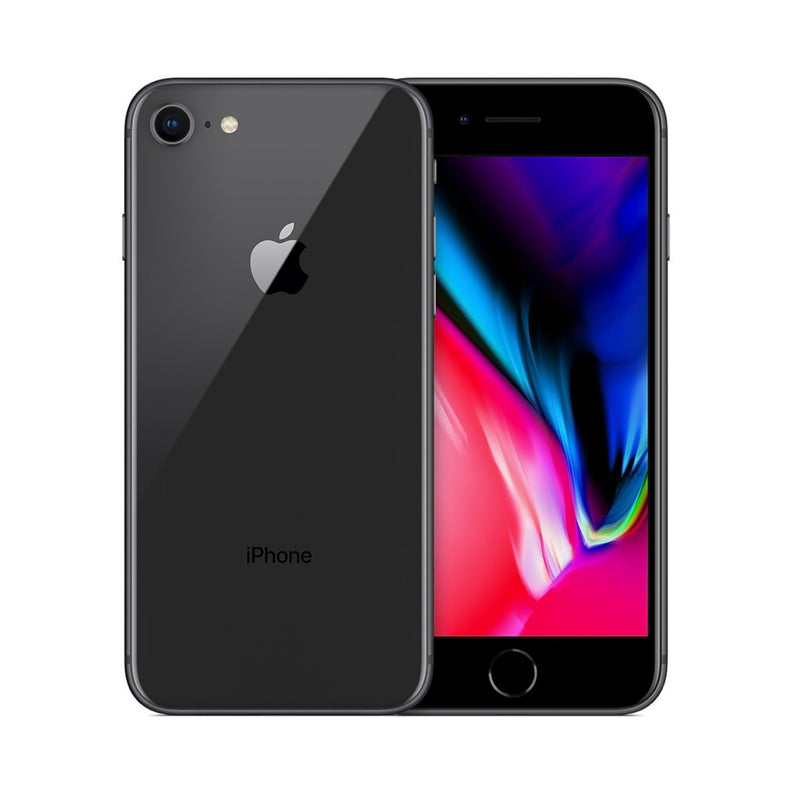 Apple iPhone 8 GSM Unlocked 64GB - Space Gray