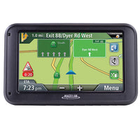 "Magellan RoadMate 2220-LM 4.3"" Touchscreen Portable GPS System"