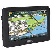 "Magellan RoadMate 2620-LM 4.3"" Touchscreen Portable GPS w/Free Lifetime Map Updates"
