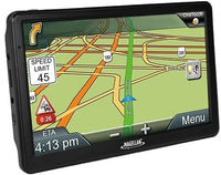 "Magellan RoadMate 9612T-LM 7.0"" GPS System w/Lifetime Map & Traffic"