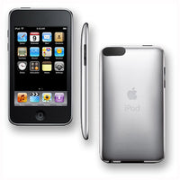 Apple iPod touch 2nd Generation 8GB in Black