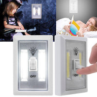 Super Bright Switch Light with COB LED Technology