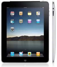 Apple iPad with Wi-Fi+3G 16GB in Black AT&T (1st gen)