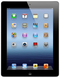 Apple iPad 2 with Wi-Fi+3G 16GB - AT&T (2nd generation)
