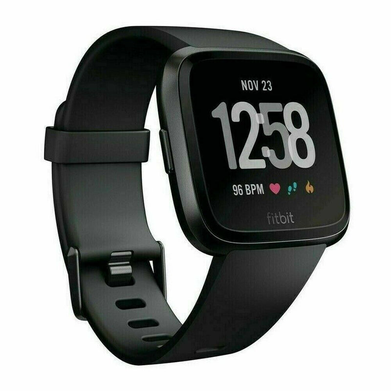Fitbit Versa FB505 Special Edition Fitness Tracker Smart Watch