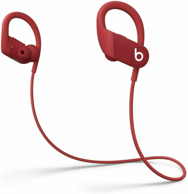 Beats Powerbeats 4 High-Performance Wireless Earphones (Latest Model)