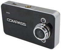 Compass COM110 High Deffinition Dash Cam