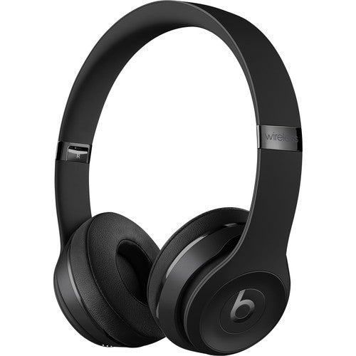 Beats Solo3 Wireless On-Ear Headphones in Matte Black