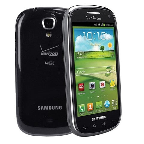 Samsung Stratosphere 8GB - 4G LTE Android Smartphone in Black - Verizon