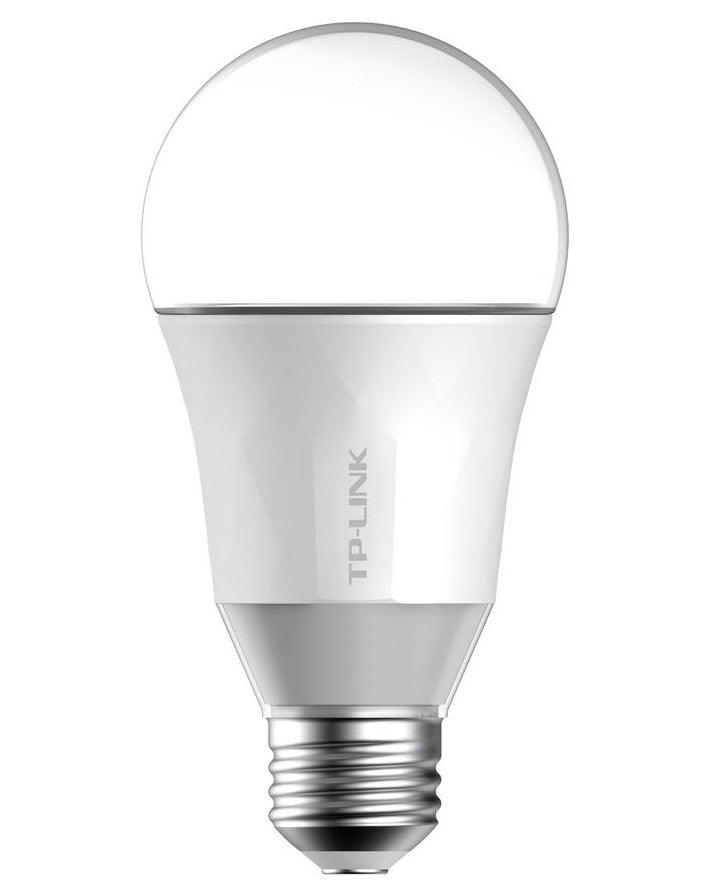 TP-Link LB100 600 Lumen Wi-Fi Smart LED Bulb Works w/Google Assistant & Alexa