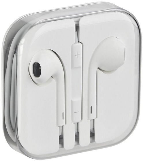 iPhone Style Earpods with Remote & Mic