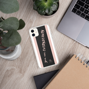 Everybeauty™ iPhone Case
