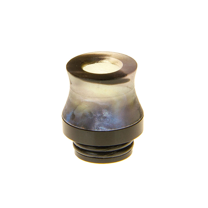 Abalone Shell Chiquita Tip by Double Helix Designs
