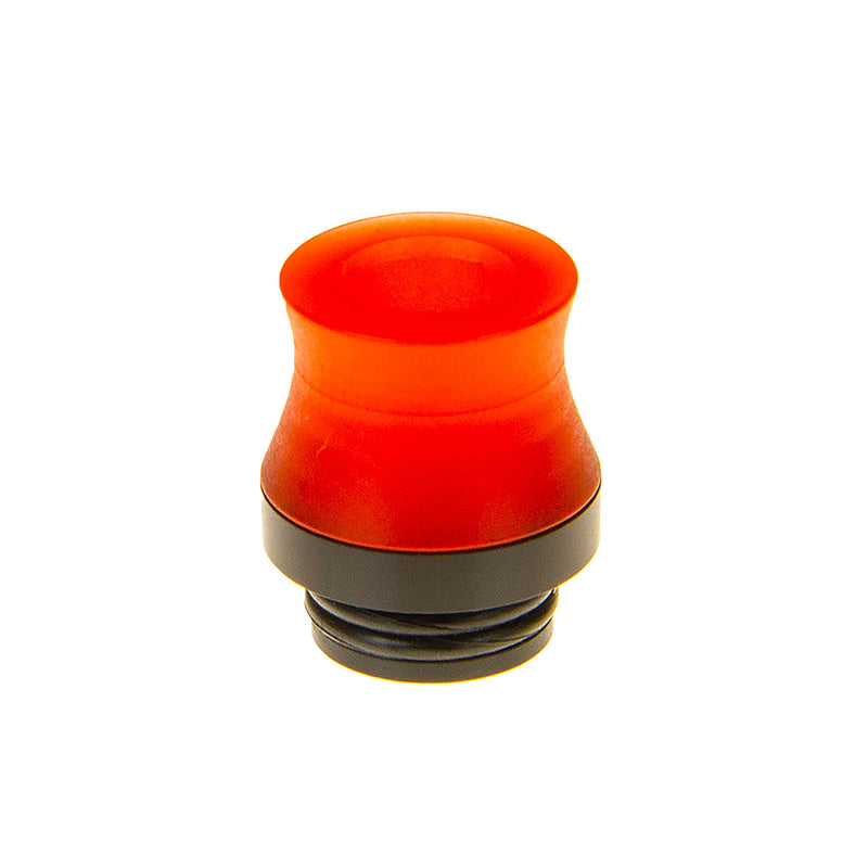 Orange Colour Changer Chiquita Tip by Double Helix Designs