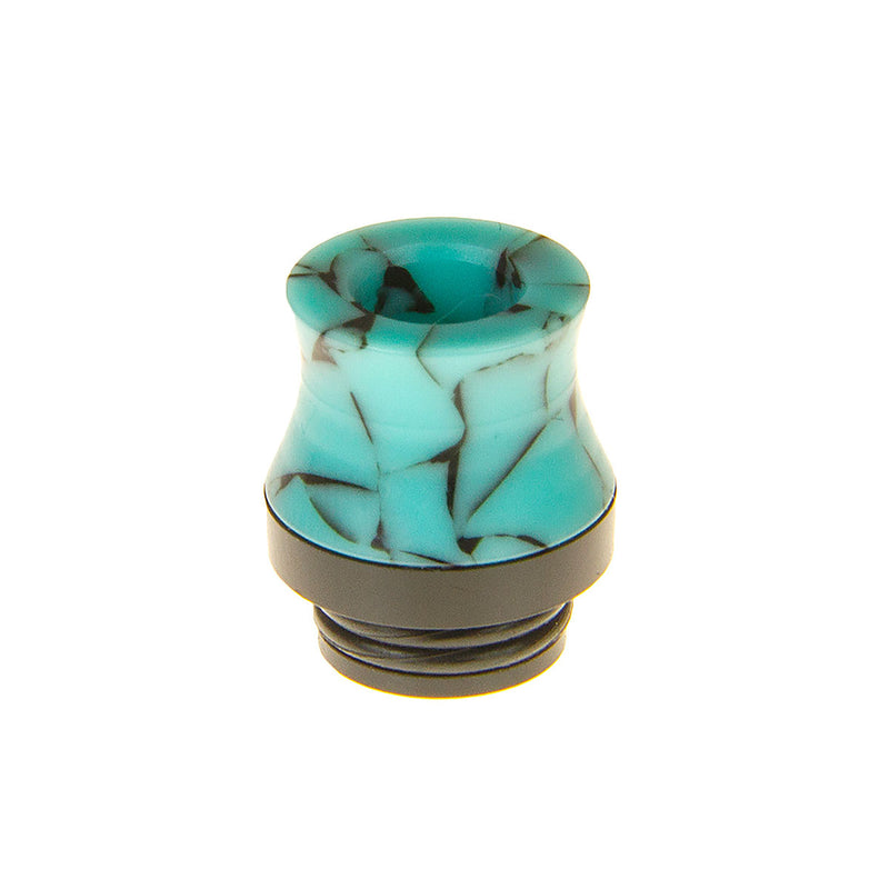 Turquoise Chiquita Tip by Double Helix Designs