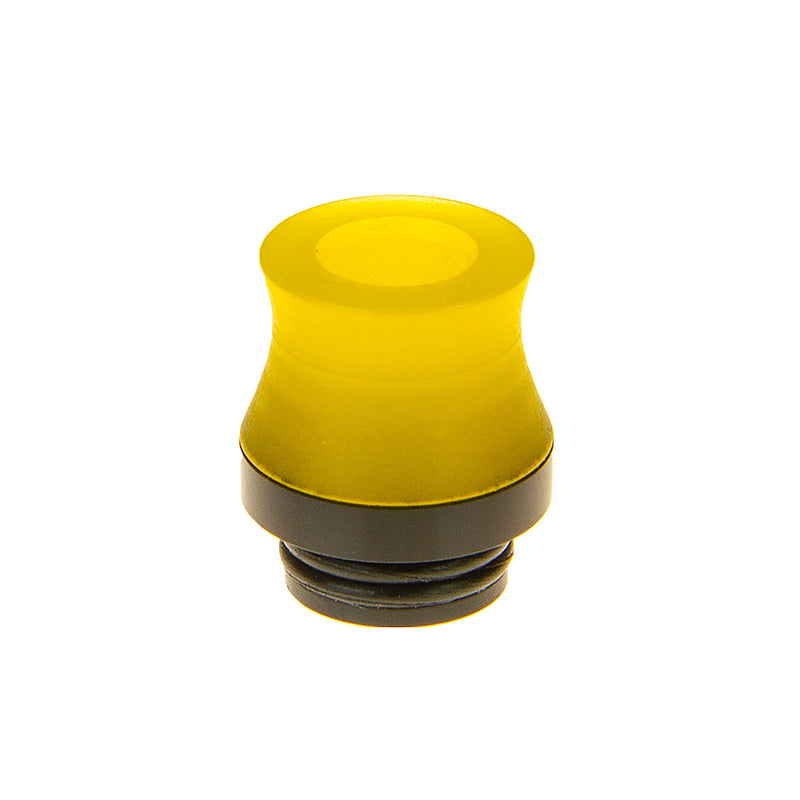 Yellow Colour Changer Chiquita Tip by Double Helix Designs