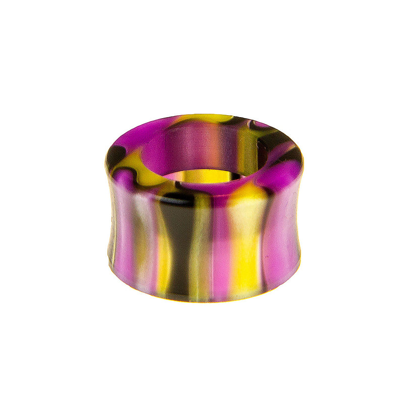 Nuclear Grape Macaron Tip by Double Helix Designs