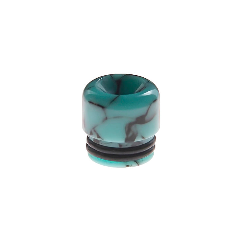 Turquoise Chip Micro Tip by Double Helix Designs