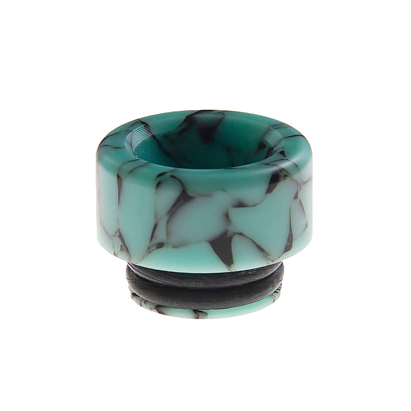 Turquoise Chip Nub Tip by Double Helix Designs