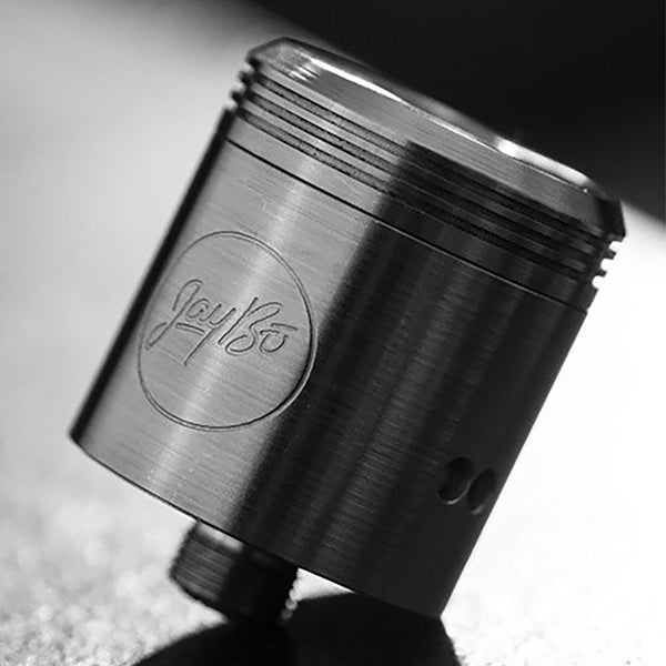 Indestructible RDA by JayBo Designs