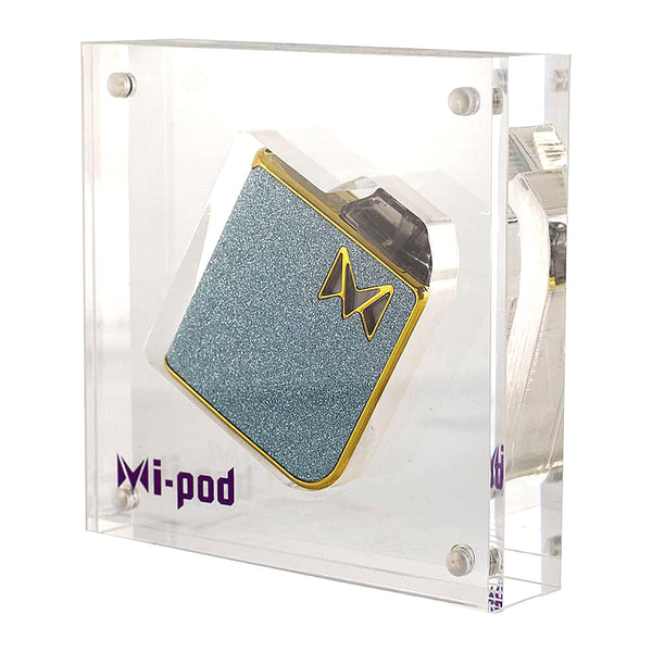 Mi-Pod Acrylic Display by Mi-One Brands