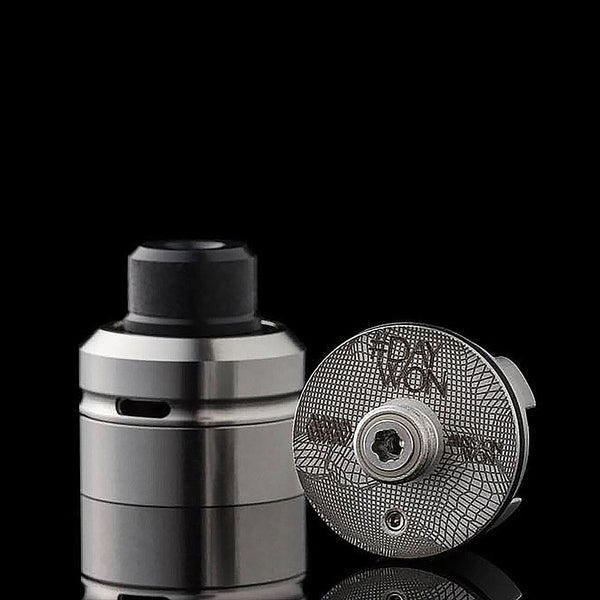 DayWon RDA by Mission XV