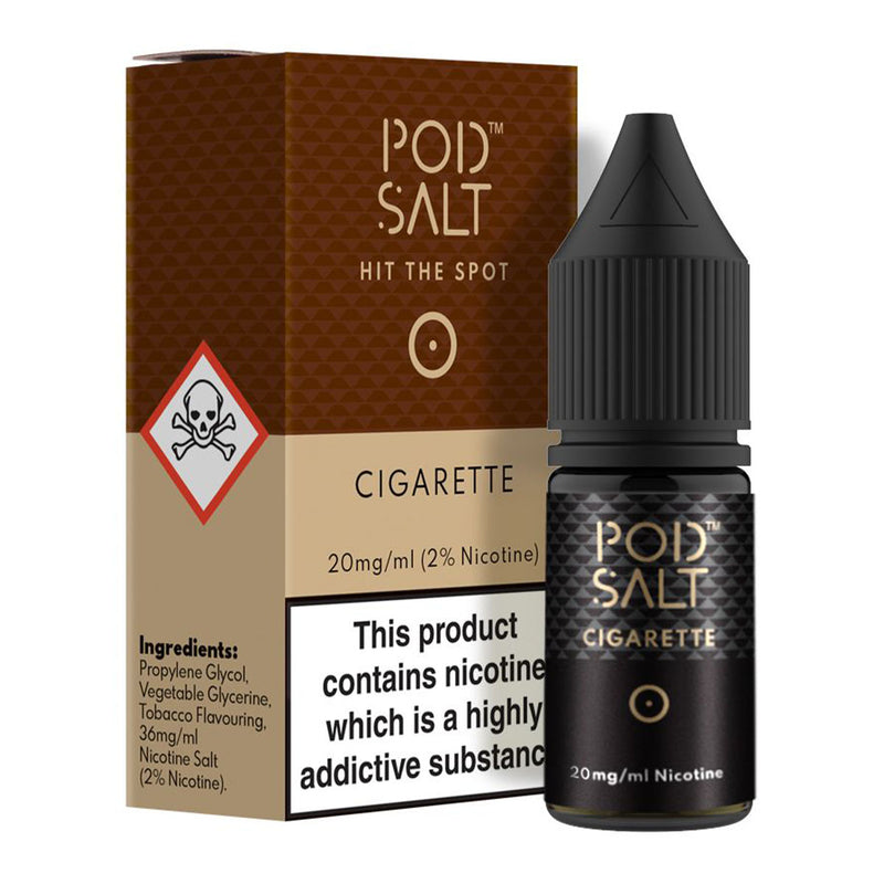 Cigarette by Pod Salt Core