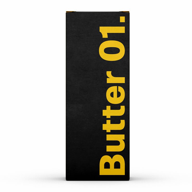 Butter 01 100ml Shortfill by Supergood