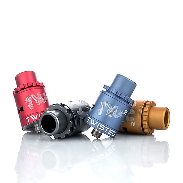 TM² Lite RDA by Twisted Messes