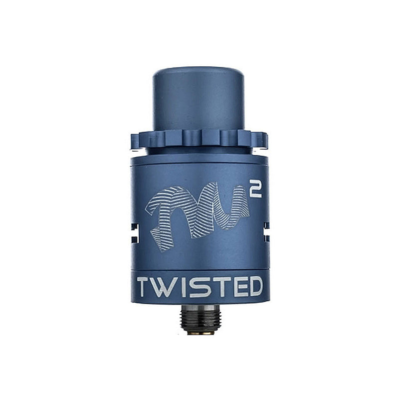 TM² Lite Blue by Twisted Messes