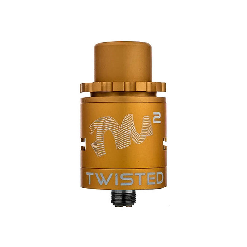 TM² Lite Gold by Twisted Messes
