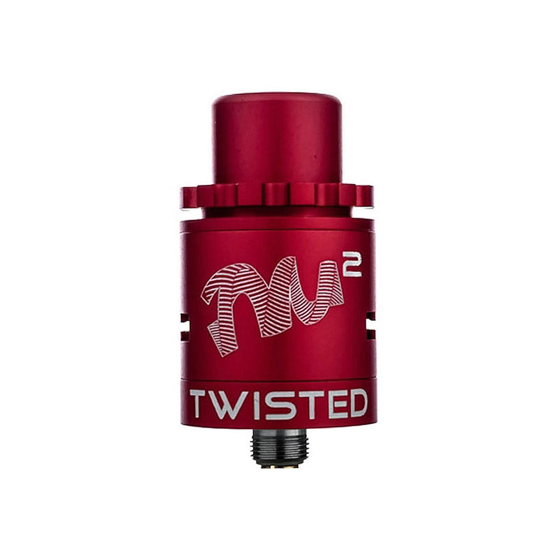 TM² Lite Red by Twisted Messes