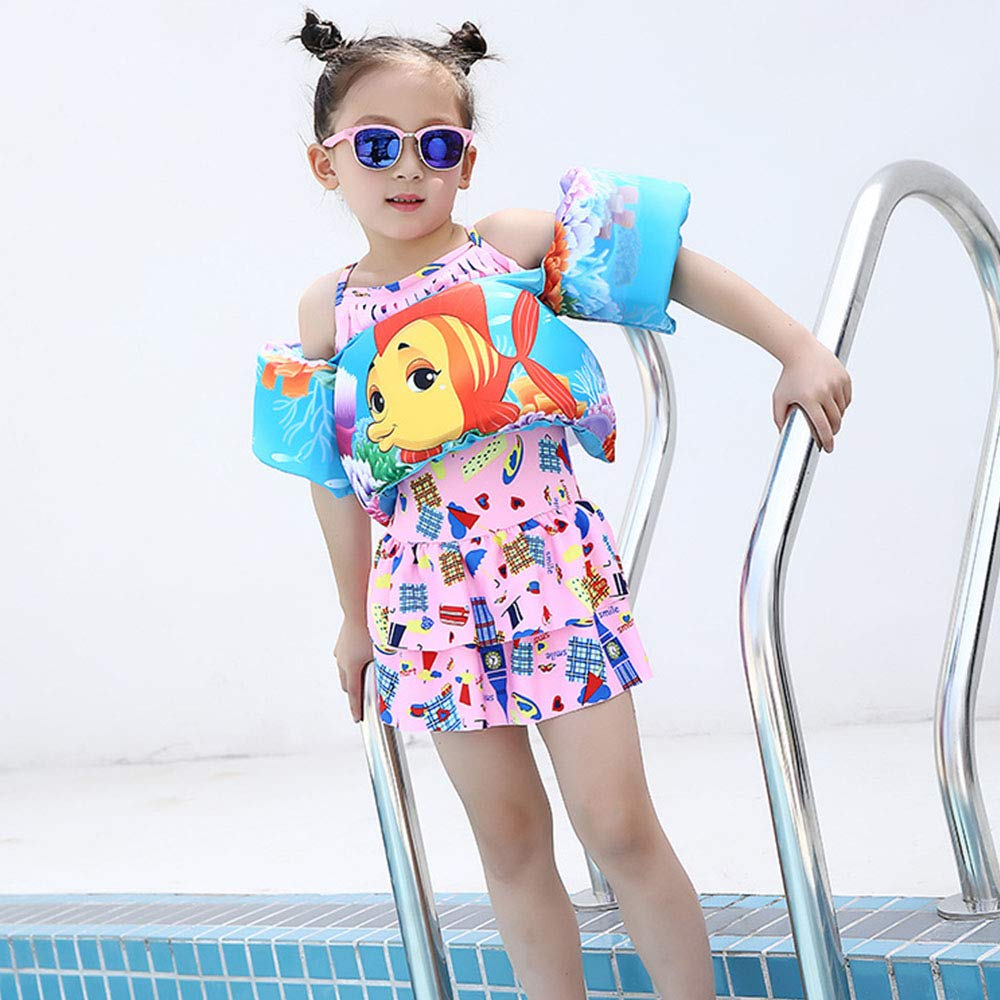 Baby floating suit swimming arm foam lifebuoy